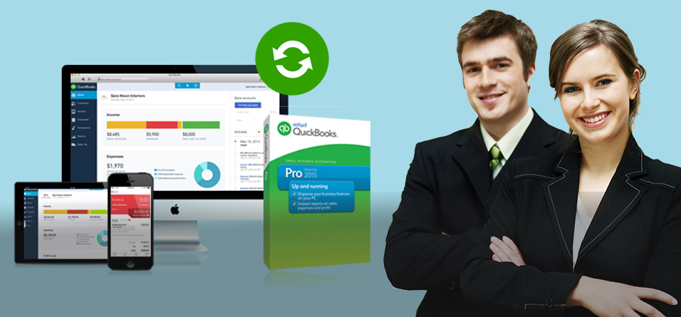 QuickBooks Hosting | QuickBooks Hosting Services
