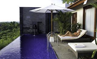 Waiter vacancy at jimbaran cliffs private hotel and spa