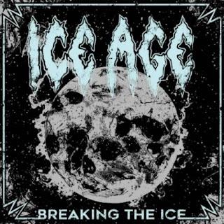 """Το βίντεο των Ice Age για το """"Breaking The Ice"""" από το ομότιτλο album"""