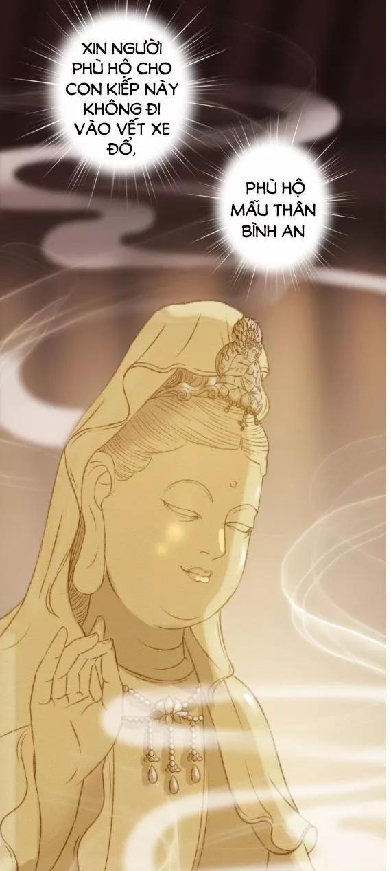 Nàng Phi Cửu Khanh - Thần Y Kiều Nữ chap 4 - Trang 7