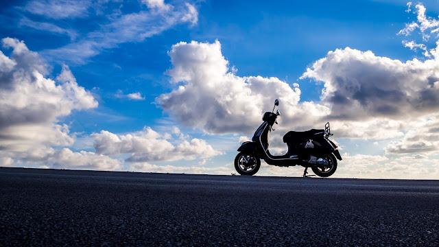 Contoh Surat Perjanjian Sewa-Beli Sepeda Motor yang Sering Dipakai Orang