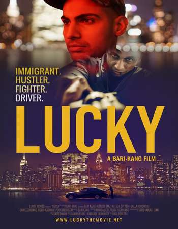 Lucky 2016 Full English Movie Download