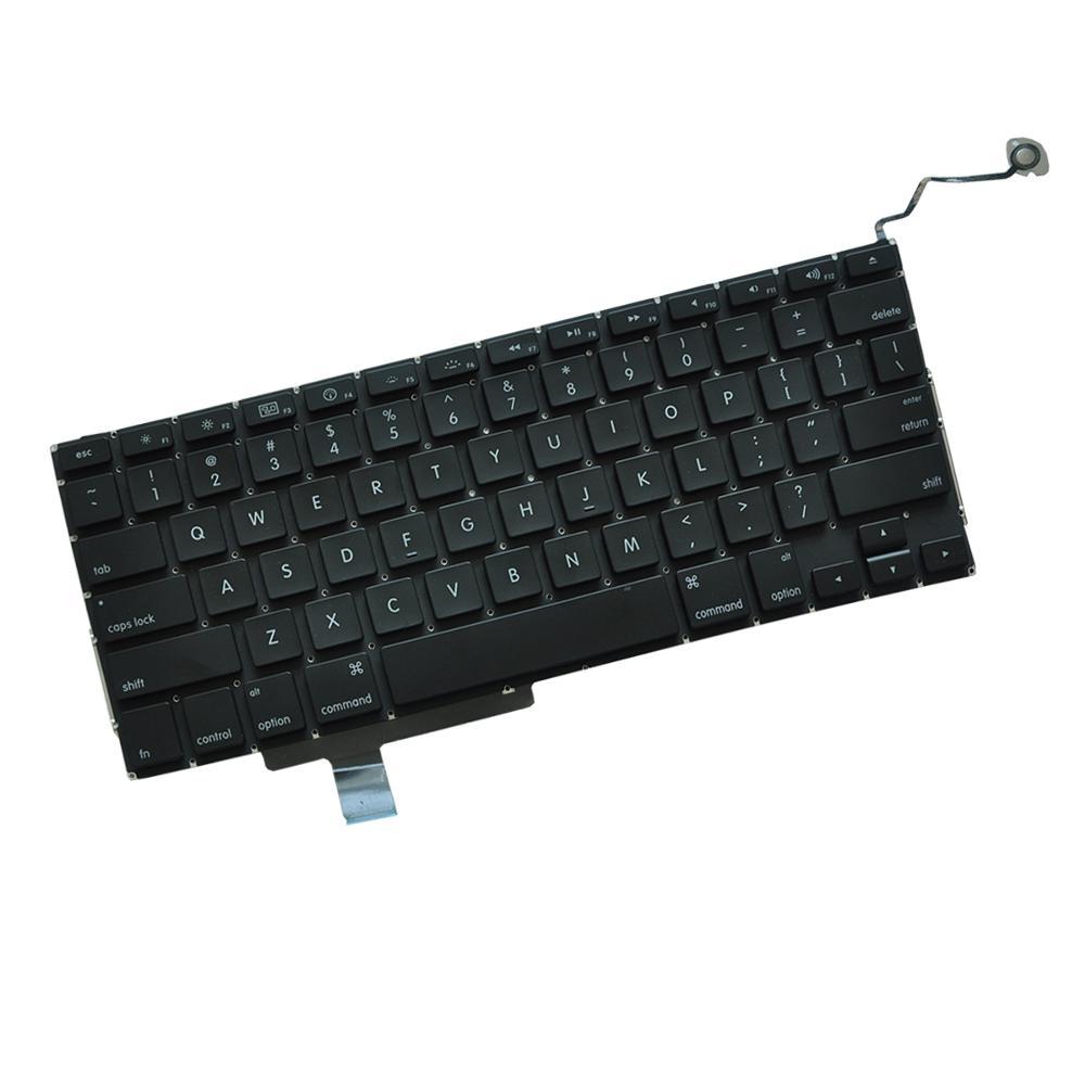repair, maintenance and selling apple parts: Keyboard MacBook Pro