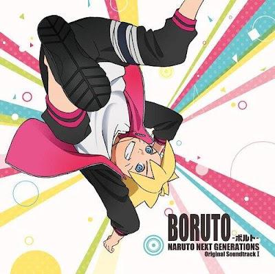 Download Original Soundtrack Boruto : Naruto Next Generation