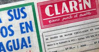 Colegio de Periodistas llama al Estado a reintegrar patrimonio de El Clarín a sus legítimos dueños
