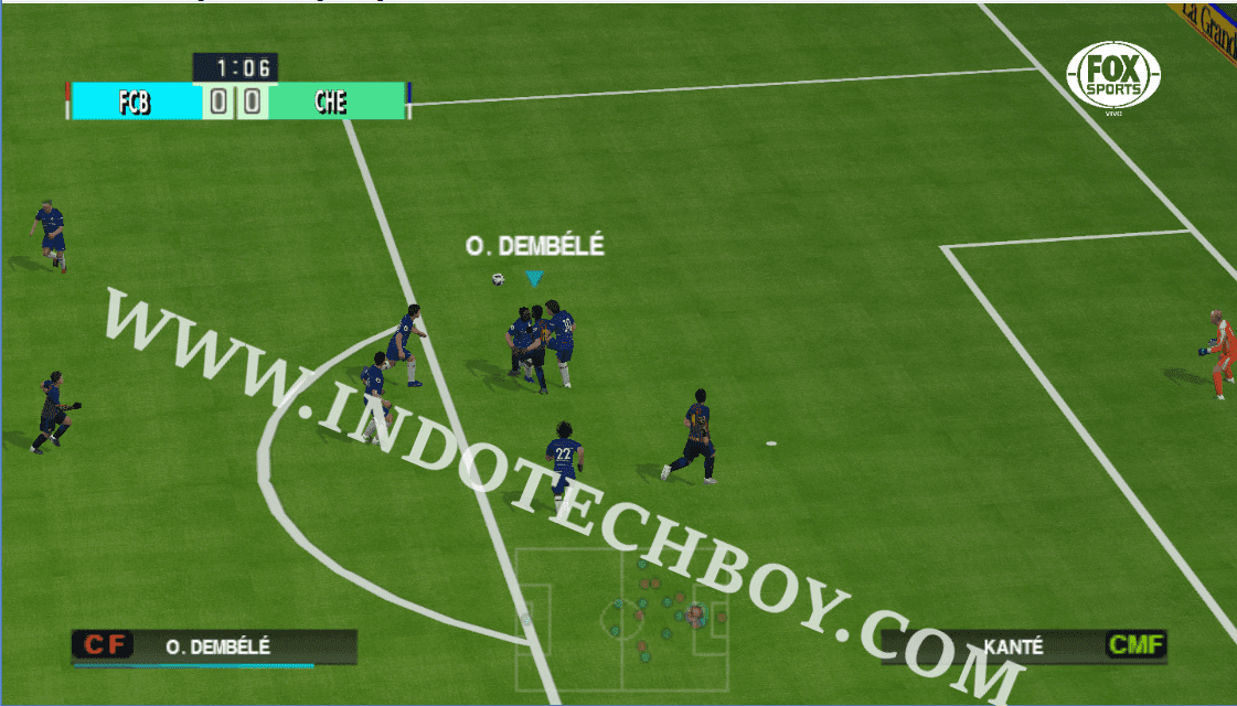 pes 2018 download for ppsspp