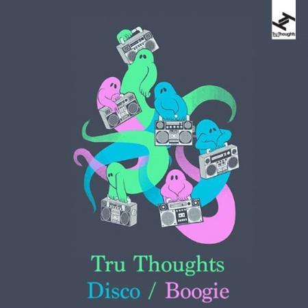 VA - Tru Thoughts Disco / Boogie 2012