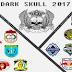 PES2017.  Dark Skull Patch 1.0 ( Premium )