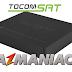 [ATUALIZAÇÃO] TOCOMSAT INET 4K ROM 20170118 - 18/01/2017