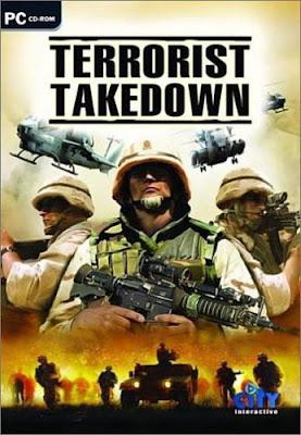 Terrorist Takedown Full