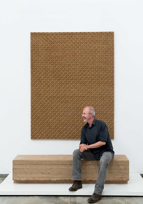 Sossego-modern-Brazilian-design-Domingos-Totora-artist-cardboard