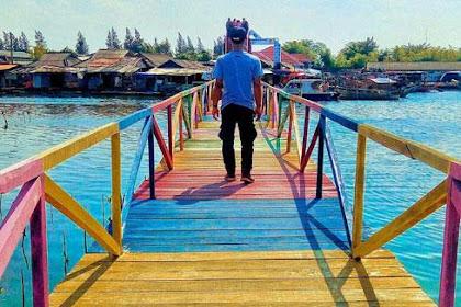 3 Tempat Wisata Romantis di Bekasi