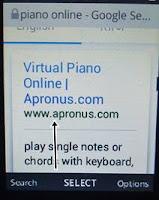 online piano