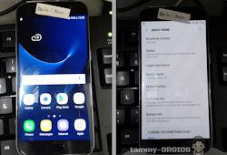 Cara Bypass FRP Samsung Grand Prime SM-G531H dengan Odin