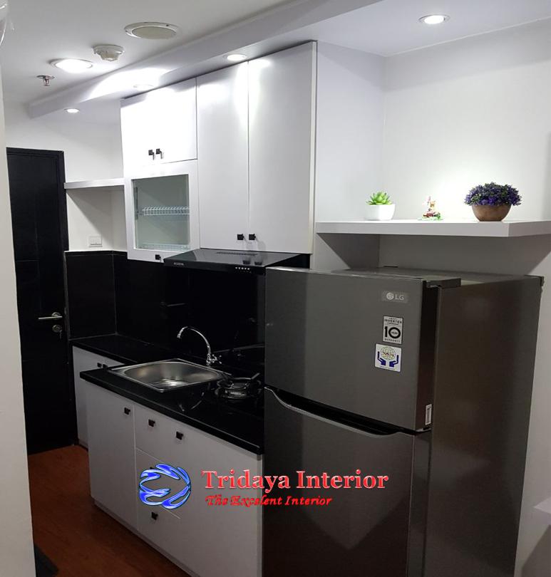 Kitchen Set Terbaru: CV TRIDAYA INTERIOR : KITCHEN SET DESIGN INTERIOR