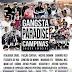 Neste sábado, dia 14 de abril Gangsta Paradise, Cobertura oficial: Tv Nas Ruas