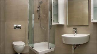 harga kaca pembatas shower kamar mandi