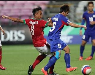 gambar Hargianto (gelandang tengah) Bhayangkara FC