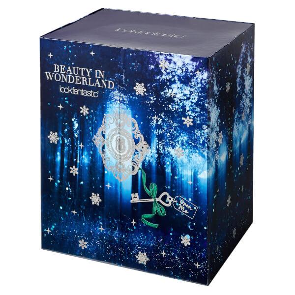 LookFantastic Beauty In Wonderland Advent Calendar for Holiday 2017