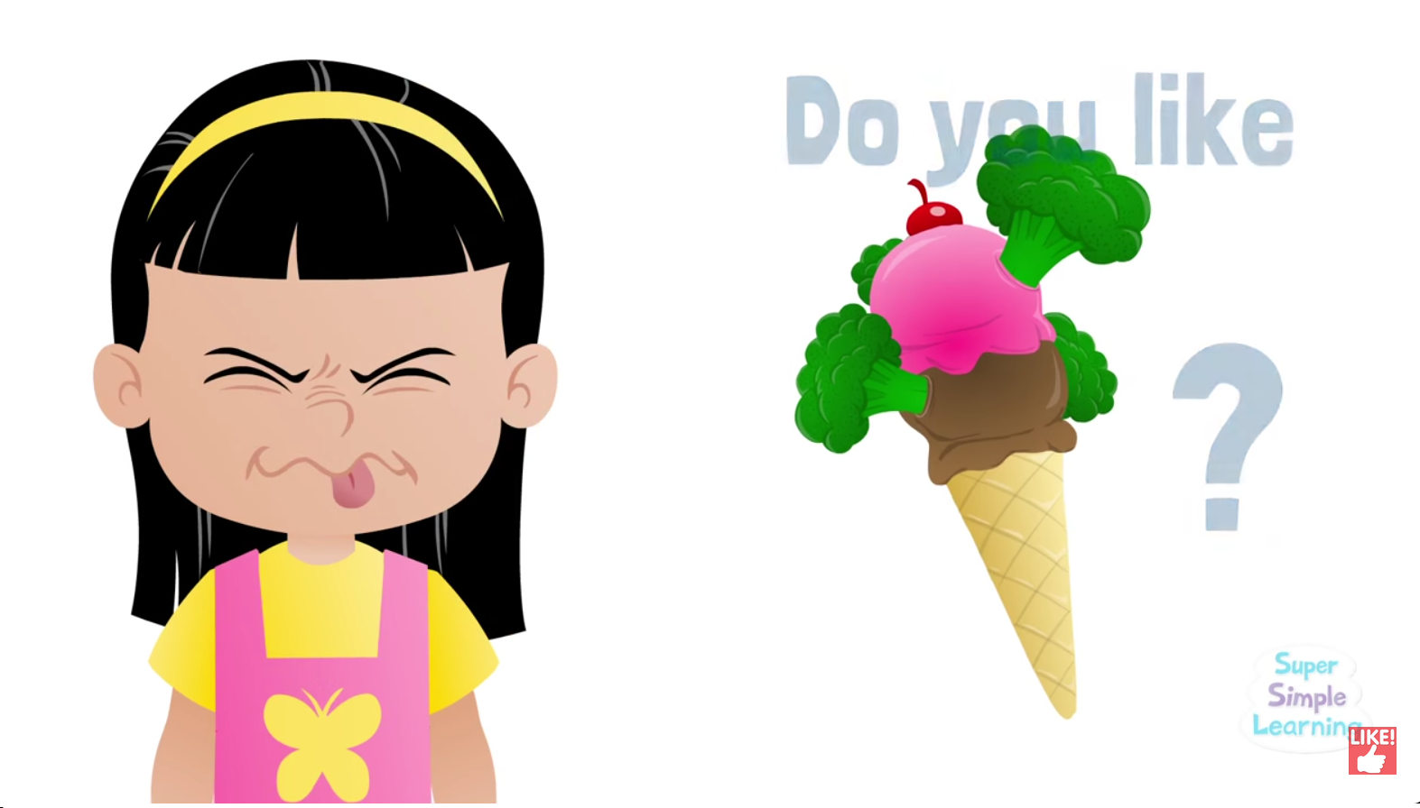 Grumpy Dumpling A Fun Game To Practise Food Vocabulary