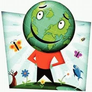 بين البيئة والإنسان