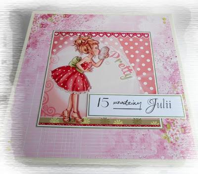 Pudełko dla Julii…