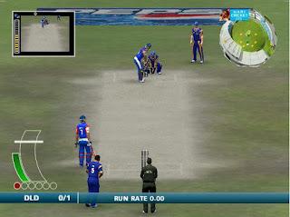 IPL 2008 Cricket Game Download