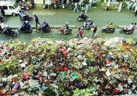 Pengaruh Sampah Terhadap Lingkungan Hidup