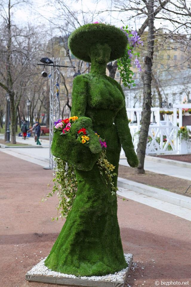 фестиваль московская весна 2016
