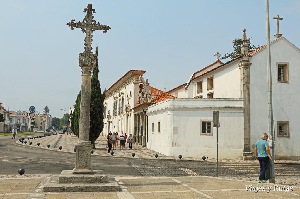 Convento de Jesús