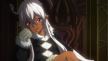 Meikyuu Black Company Episode 6