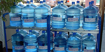 Gallon Refill Agents Business Opportunities