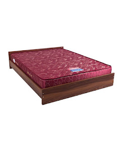 Flipkart Get minimum 12% off on Bed Mattress