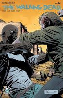 The Walking Dead - Volume 28 #166