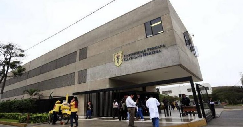 Universidades PUCP y Cayetano Heredia entre las mejores del mundo según ránking británico - Times Higher Education (THE)