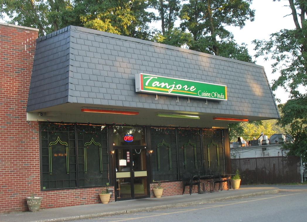 Indian Restaurant Fishkill New York