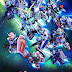 SD Gundam G Generation Genesis' English Version to Launch in November