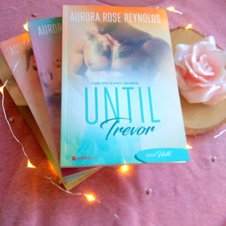 Until Trevor- Aurora Rose Reynolds