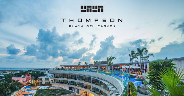 Thompson Playa Del Carmen