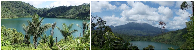 Tempat Wisata HALMAHERA BARAT yang wajib dikunjungi 21 Tempat Wisata HALMAHERA BARAT yang wajib dikunjungi (Provinsi Maluku Utara)