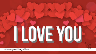 I love you greeting live love proposal latest.jp