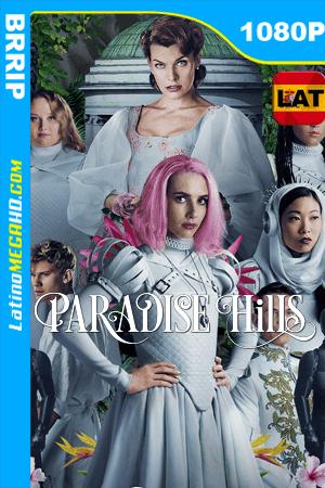Colinas del Paraíso (2019) Latino HD 1080P ()