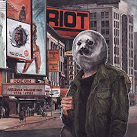 """Το τραγούδι των Riot """"One Step Closer"""" από το album """"Archives Volume 1: 1976-1981"""""""