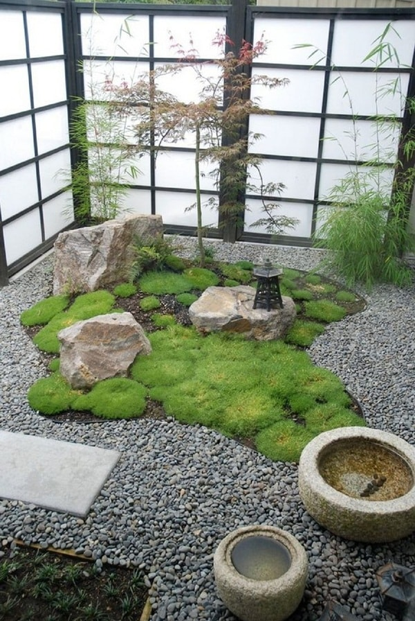 Amazing Unique Japanese Gardens Design Ideas To Inspire 2
