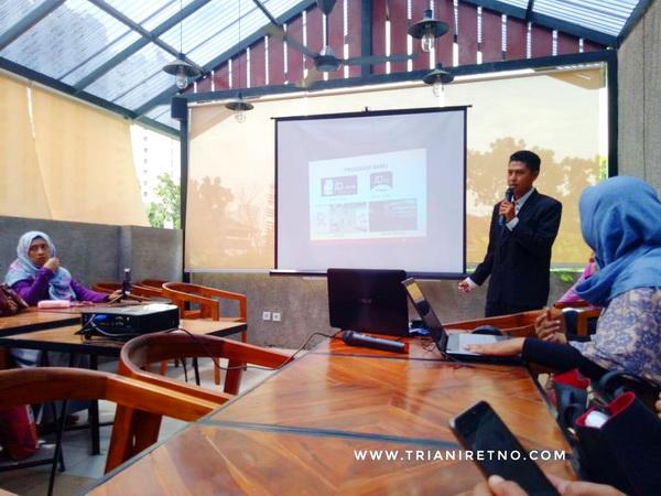 Personal Branding dan Etika Seorang Blogger