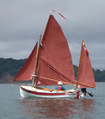 welsford navigator arwen