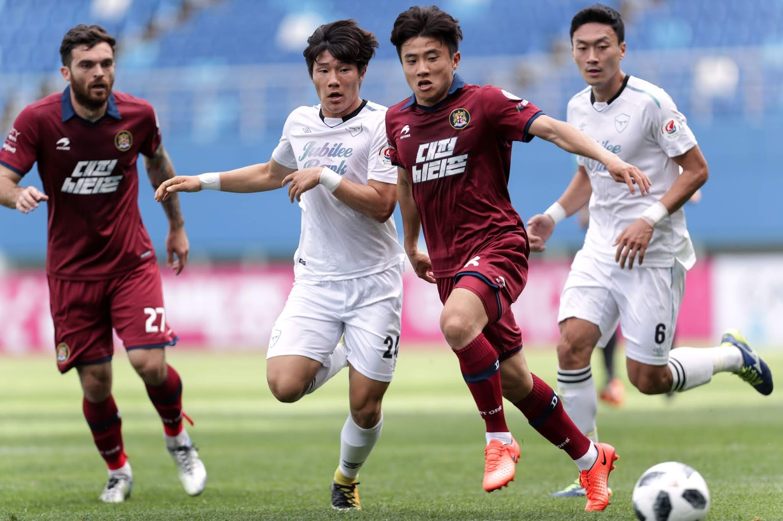 Daejeon Citizen Vs Seongnam FC Preview