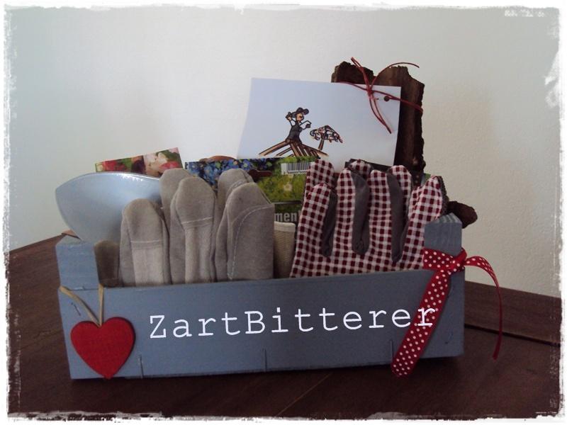 zartbitterer. Black Bedroom Furniture Sets. Home Design Ideas