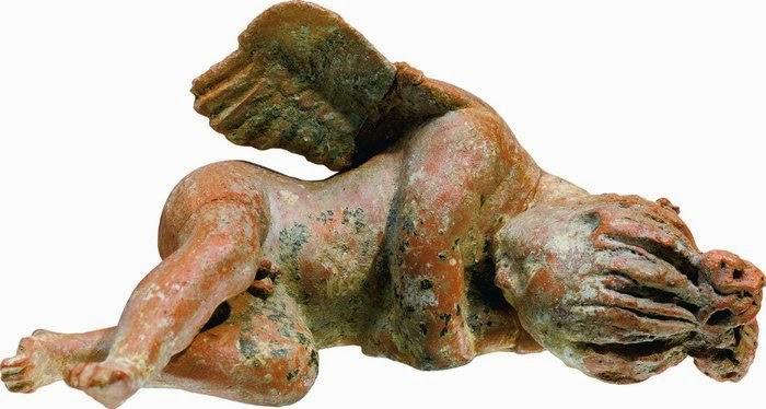 Порно кастинге, эротические картинки древних