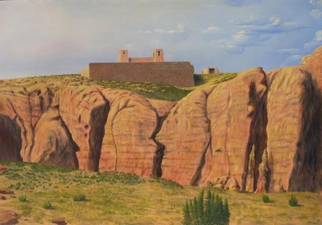 The Art Appraiser Art Find Western Painter J W Benson